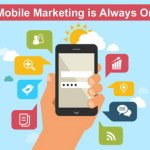 Mobile Marketing Trends to Watch Out for 2016