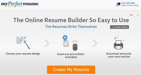 my-perfect-resume