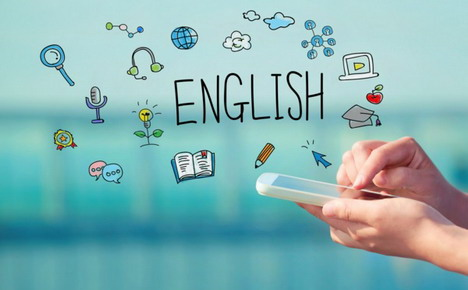 What is the best Android app for advanced English learners ...