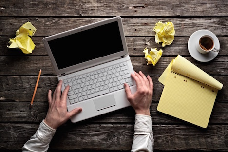 Top 15 Writing Websites for Fiction Writers - Quertime
