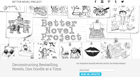 better-novel-project
