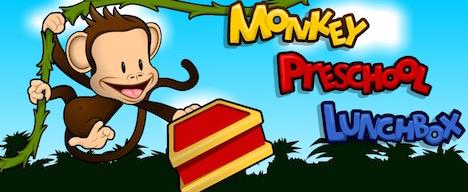 monkey-preschool-lunchbox