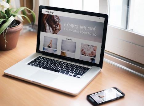 best-tips-to-create-online-portfolio