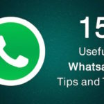 15 Most Wanted WhatsApp Tips and Tricks