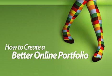 create-an-online-portfolio