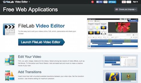 freelab-video-editor