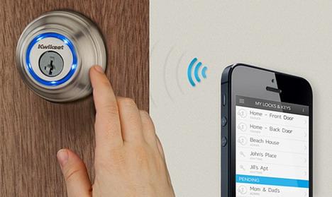 kwikset-kevo-smart-lock