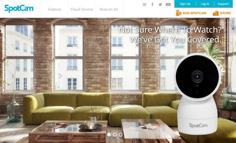 spotcam-home-gadget