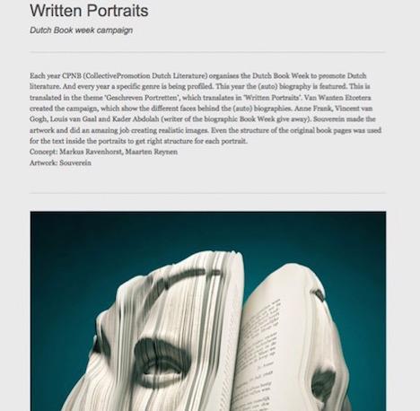 written-portfolio