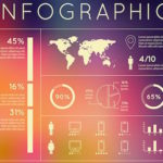 30 Sites to Download Free Infographic Templates