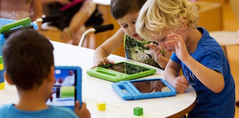 education-mobile-devices