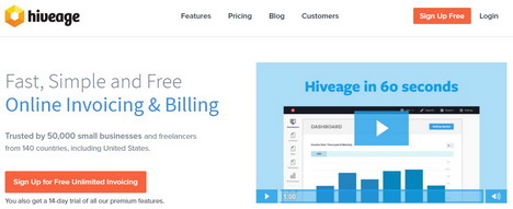hiveage-online-invoicing-billing