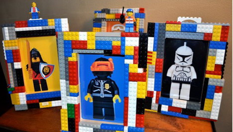 lego-picture-frame