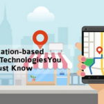 9 Location-based Marketing Technologies You Must Know