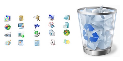 micosoft-windows-7-icons