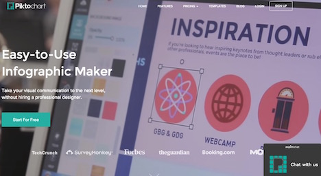 piktochart-infographic-maker