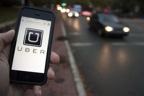 uber-secrets