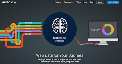 webhose-io