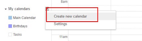 2-create-new-calendar-in-google