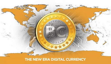 bitcoin-digital-currency