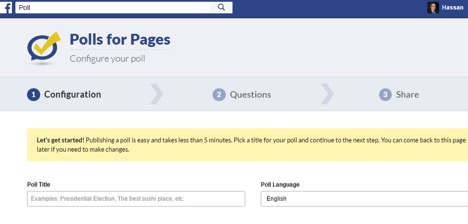facebook-polls