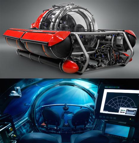 five-person-submarine