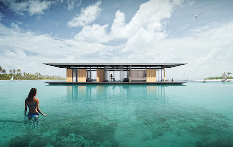 floating-house