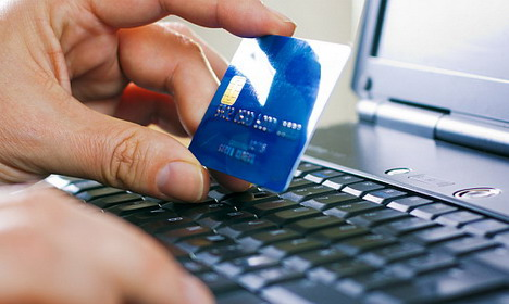 online-transaction