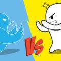 snapchat-vs-twitter