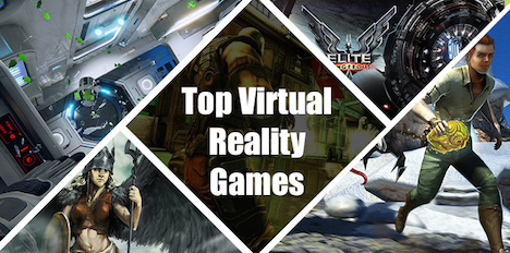 top-virtual-reality-games