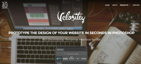 velositey-photoshop-plugin