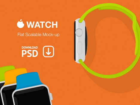 apple-watch-free-psd-flat-mockup