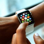 20 Apple Watch GUI Kits and Templates for Download
