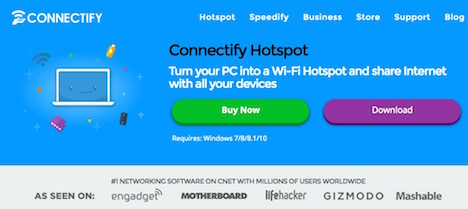 Top 20 Virtual WiFi Router Software to Create WiFi Hotspot
