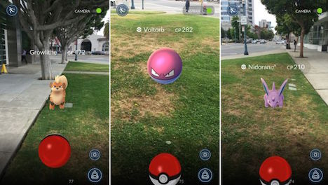 where-to-play-pokemon-go