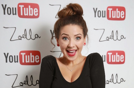 zoella-youtube