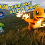 Pokémon Go: 20 Most Common Problems and Fixes