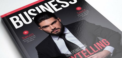 business-magazines