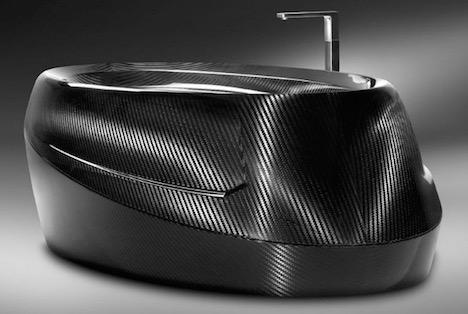 carbon-fibre-bathtub