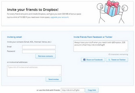 dropbox-invite