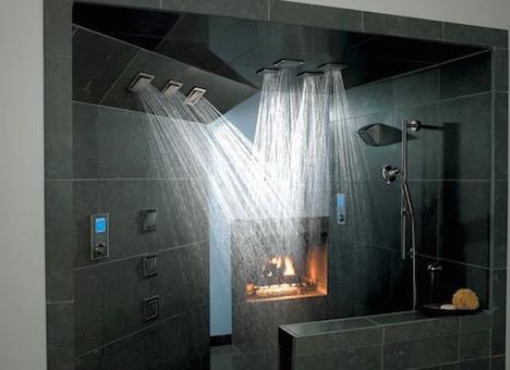 kohler-dtv- custom- showering-system