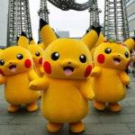 Is Pikachu a Mouse, Cat or Rabbit Pokémon?