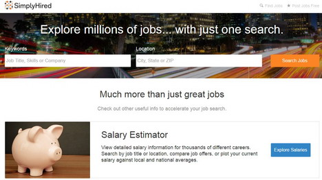 simplyhired-job-search-sites