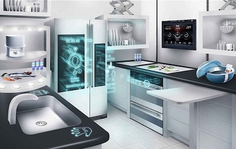 Home Tech Gadgets start building your smart home with these 10 futuristic gadgets