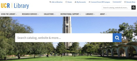 ucr-library