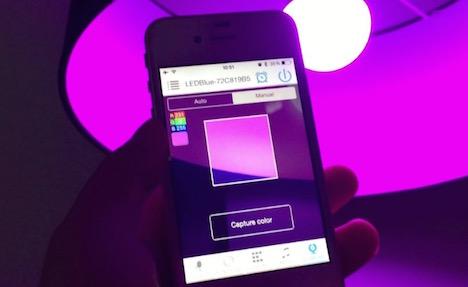 wifi-lighting-controller