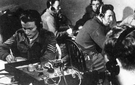 data-encryption-during-old-war-time