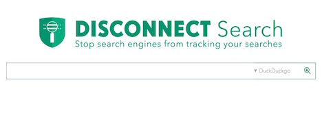 disconnect-search-private-search