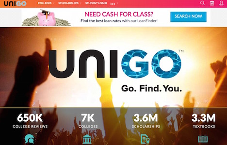 unigo-scholarships-funding