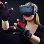 Virtual Reality and Video Games: An Inevitable Merger